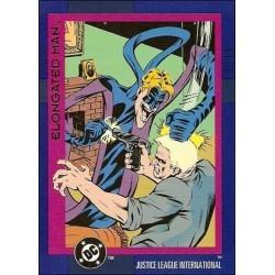1993 DC Cosmic Teams ELONGATED MAN #49