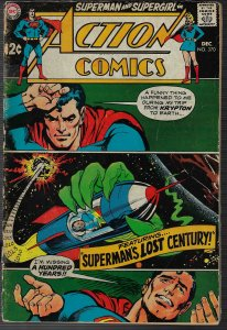Action Comics #370 (DC, 1968)
