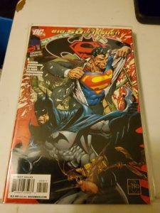 Superman/Batman #50 (2008)