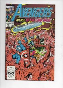 AVENGERS #305, VF/NM, Captain, Thor, Lava Men, 1963 1989, more Marvel in store