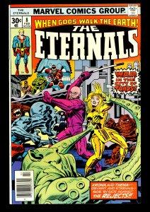 Eternals #8 VF 8.0