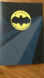 Bat-Manga (translated editions) V3 trade paperback