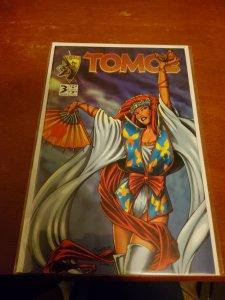 Tomoe #3 (1996)