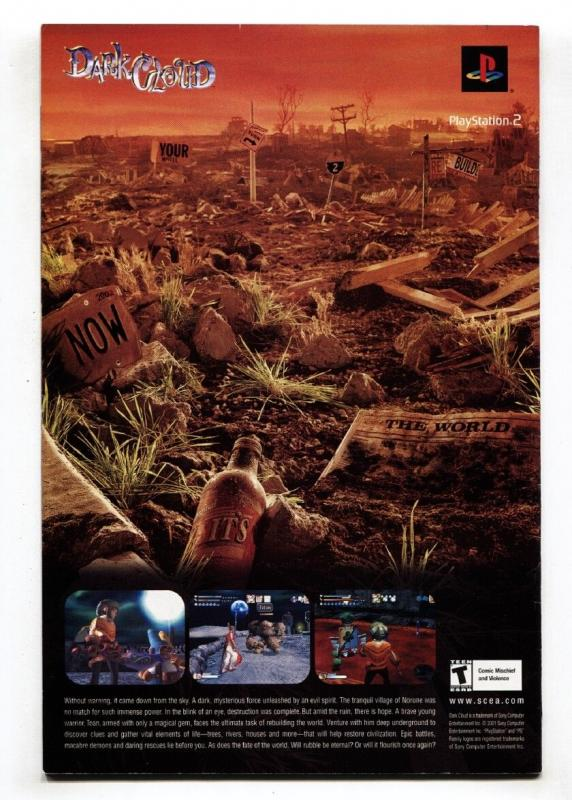 Daredevil vol 2 #24 2001- comic book - Marvel Knights- Netflix series vf/nm