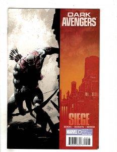 Dark Avengers #15 (2010) OF42