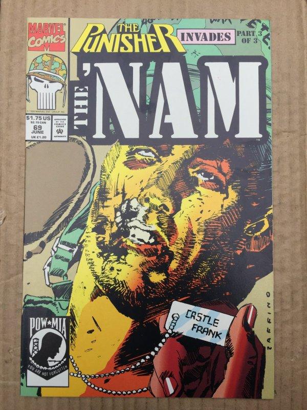 The Nam #69