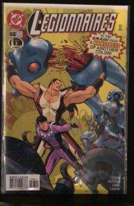 Legionnaires #68 (1999)
