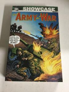 Showcase Presents Our Army At War Vol 1 Nm Near Mint DC Comics SC TPB
