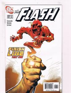 Flash # 227 NM 1st Print DC Comic Book Batman Superman Green Lantern Atom S58