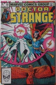 Doctor Strange #59 (1983)