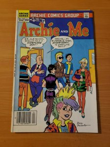 Archie and Me #156 ~ VERY FINE - NEAR MINT NM ~ (1986, Archie Comics)