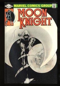 Moon Knight #15 NM 9.4