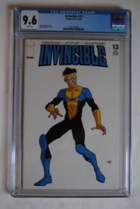 Invincible 13, 9.6