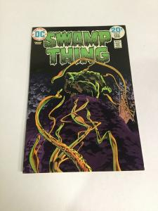 Swamp Thing 8 Vf/Nm Very Fine Near Mint DC Comics Bronze Age