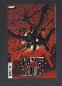 King In Black #1 (2020) Variant