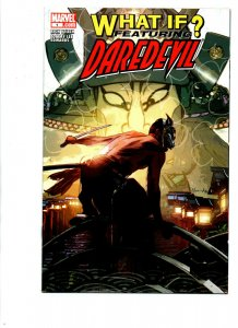 What If Daredevil #1 - Fuedal Japan - 2006 - (-Near Mint)