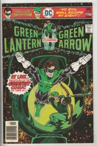 Green Lantern #90 (Aug-76) NM- High-Grade Green Lantern, Green Arrow
