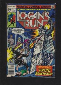 Logans Run #4