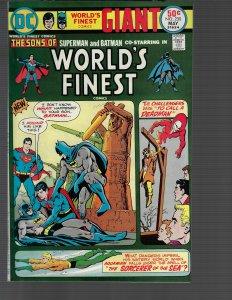 World's Finest Comics #230 (DC, 1975) NM