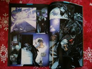 Venom #3 (Aug 2003, Marvel) Shiver part 3