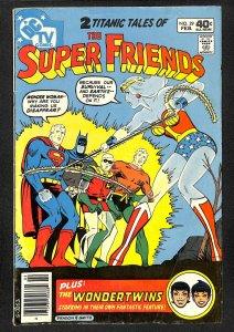 Super Friends #29 (1980)
