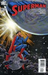 Superman (2006 series) #662, NM (Stock photo)