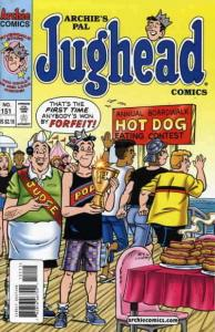 Archie's Pal Jughead Comics #151 VF/NM; Archie | save on shipping - details insi