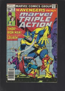 Marvel Triple Action #43 (1978)