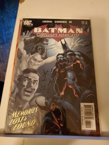 Batman: Gotham Knights #72 (2006)