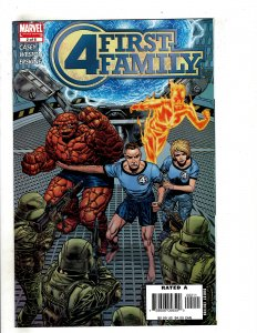 Fantastic Four: First Family #2 (2006) OF17