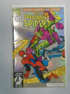 Spectacular Spider-Man #200 Giant-Size 8.0 VF (1993)