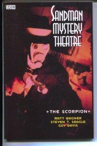 Sandman Mystery Theatre: The Sorpion-Vol 4-TPB-trade