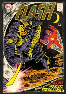 The Flash #180 (1968)