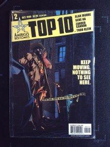 Top 10 #2 (1999)