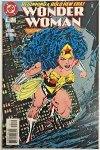 WONDER WOMAN#101 VF/NM 1995 DC COMICS
