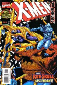 Uncanny X-Men (1981 series) Annual #1999, NM (Stock photo)