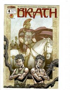 Brath #4 (2003) J606