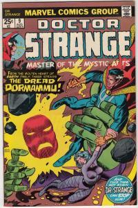 Doctor Strange #9 (Aug-75) NM- High-Grade Dr.Strange