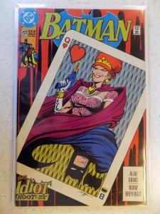 BATMAN # 472