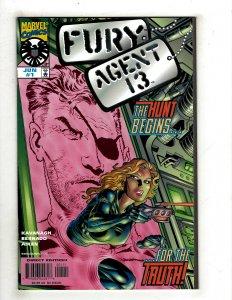 Fury/Agent 13 #1 (1998) OF43