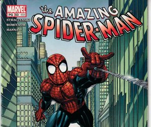Amazing Spider Man (Vol.2) # 51,52,53,54  ! The Second Rate Hulk !