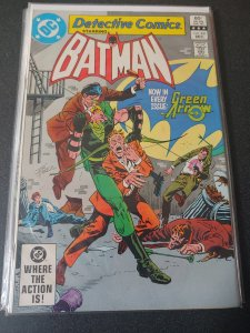Detective Comics #521 (1982)