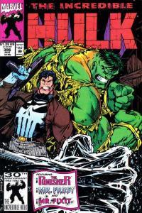 Incredible Hulk (1968 series) #396, NM- (Stock photo)