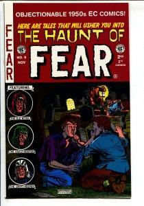 Haunt Of Fear-#8-1994-Gemstone-EC reprint