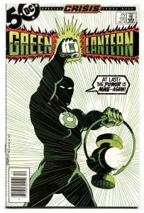 GREEN LANTERN #195-First GUY GARDNER as Green Lantern. NM-