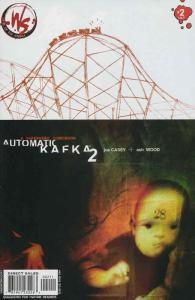 Automatic Kafka #2 VF/NM; WildStorm | save on shipping - details inside