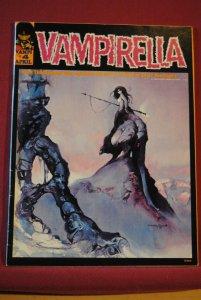 Vampirella #4 (1970) Higher Grade Book