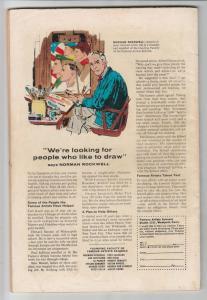 Marvel Collectors' Item #10 (Aug-67) VG/FN Mid-Grade Fantastic Four, Mr. Fant...