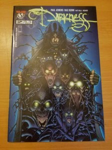 The Darkness #2 ~ NEAR MINT NM ~ (2003, Image Comics)