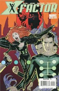 X-Factor (2006 series) #12, NM (Stock photo)